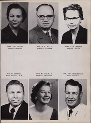 Page 13, 1956 Edition, Albany High School - Lion Yearbook (Albany, TX) online yearbook collection