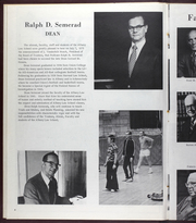 Page 10, 1976 Edition, Albany Law School - Verdict Yearbook (Albany, NY) online yearbook collection