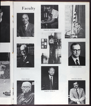 Page 11, 1976 Edition, Albany Law School - Verdict Yearbook (Albany, NY) online yearbook collection