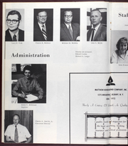 Page 14, 1976 Edition, Albany Law School - Verdict Yearbook (Albany, NY) online yearbook collection