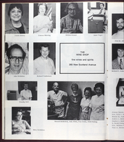 Page 16, 1976 Edition, Albany Law School - Verdict Yearbook (Albany, NY) online yearbook collection