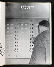 Page 13, 1959 Edition, Albany Medical College - Skull Yearbook (Albany, NY) online yearbook collection