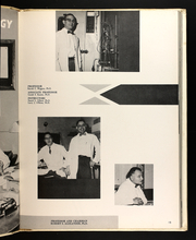 Page 15, 1959 Edition, Albany Medical College - Skull Yearbook (Albany, NY) online yearbook collection