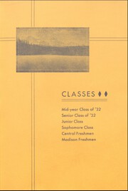 Page 11, 1932 Edition, Albany Union High School - Whirlwind Yearbook (Albany, OR) online yearbook collection