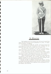 Albany Union High School - Whirlwind Yearbook (Albany, OR) online yearbook collection, 1938 Edition, Page 9