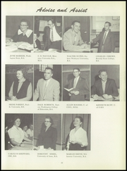 Page 15, 1959 Edition, Albany Union High School - Whirlwind Yearbook (Albany, OR) online yearbook collection