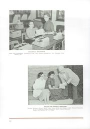 Page 16, 1960 Edition, Albion High School - Chevron Yearbook (Albion, NY) online yearbook collection