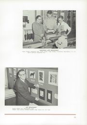 Page 17, 1960 Edition, Albion High School - Chevron Yearbook (Albion, NY) online yearbook collection