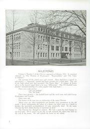 Page 6, 1960 Edition, Albion High School - Chevron Yearbook (Albion, NY) online yearbook collection