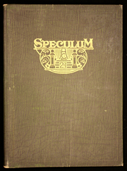 Albright College - Speculum Yearbook (Reading, PA) online yearbook collection, 1921 Edition, Cover