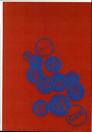 Albright College - Speculum Yearbook (Reading, PA) online yearbook collection, 1969 Edition, Cover