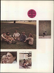 Page 17, 1969 Edition, Albright College - Speculum Yearbook (Reading, PA) online yearbook collection
