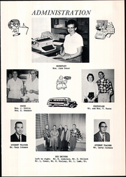 Page 11, 1964 Edition, Albrook High School - Falcon Yearbook (Saginaw, MN) online yearbook collection