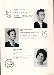 Page 15, 1964 Edition, Albrook High School - Falcon Yearbook (Saginaw, MN) online yearbook collection