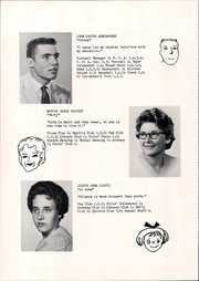 Page 16, 1964 Edition, Albrook High School - Falcon Yearbook (Saginaw, MN) online yearbook collection