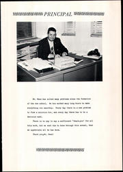 Page 7, 1964 Edition, Albrook High School - Falcon Yearbook (Saginaw, MN) online yearbook collection