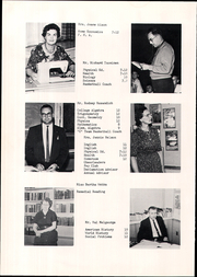Page 8, 1964 Edition, Albrook High School - Falcon Yearbook (Saginaw, MN) online yearbook collection