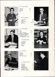 Page 9, 1964 Edition, Albrook High School - Falcon Yearbook (Saginaw, MN) online yearbook collection