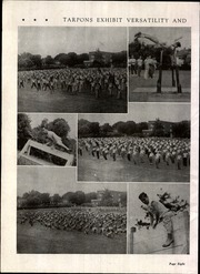 Page 10, 1945 Edition, Alcee Fortier High School - Tarpon Yearbook (New Orleans, LA) online yearbook collection