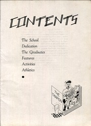 Page 7, 1945 Edition, Alcee Fortier High School - Tarpon Yearbook (New Orleans, LA) online yearbook collection