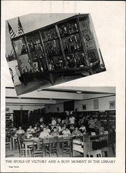 Page 9, 1945 Edition, Alcee Fortier High School - Tarpon Yearbook (New Orleans, LA) online yearbook collection