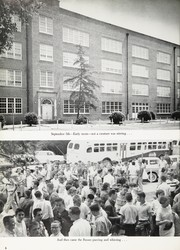 Page 10, 1959 Edition, Alcee Fortier High School - Tarpon Yearbook (New Orleans, LA) online yearbook collection