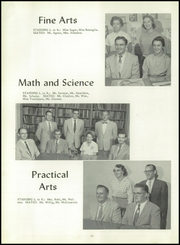 Page 14, 1958 Edition, Alden Central High School - Album Yearbook (Alden, NY) online yearbook collection
