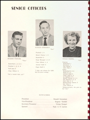 Page 10, 1950 Edition, Alden High School - Redskin Yearbook (Alden, IA) online yearbook collection