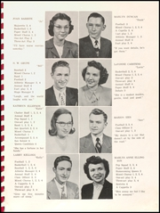 Page 11, 1950 Edition, Alden High School - Redskin Yearbook (Alden, IA) online yearbook collection