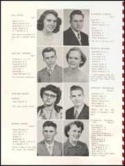 Page 12, 1950 Edition, Alden High School - Redskin Yearbook (Alden, IA) online yearbook collection
