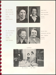 Page 7, 1950 Edition, Alden High School - Redskin Yearbook (Alden, IA) online yearbook collection
