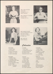Page 11, 1955 Edition, Alden High School - Redskin Yearbook (Alden, IA) online yearbook collection