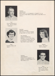 Page 14, 1955 Edition, Alden High School - Redskin Yearbook (Alden, IA) online yearbook collection