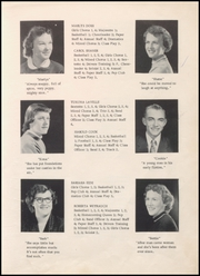 Page 15, 1955 Edition, Alden High School - Redskin Yearbook (Alden, IA) online yearbook collection