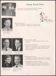 Page 14, 1957 Edition, Alden High School - Redskin Yearbook (Alden, IA) online yearbook collection