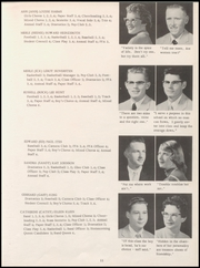 Page 15, 1957 Edition, Alden High School - Redskin Yearbook (Alden, IA) online yearbook collection