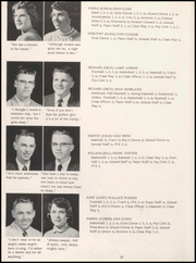 Page 16, 1957 Edition, Alden High School - Redskin Yearbook (Alden, IA) online yearbook collection