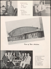 Page 8, 1957 Edition, Alden High School - Redskin Yearbook (Alden, IA) online yearbook collection