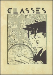 Page 11, 1934 Edition, Aledo High School - Astrum (Aledo, IL) online yearbook collection