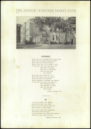 Page 6, 1934 Edition, Aledo High School - Astrum (Aledo, IL) online yearbook collection