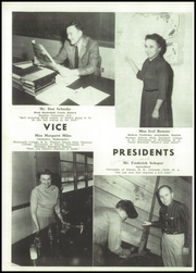 Page 10, 1958 Edition, Aledo High School - Astrum (Aledo, IL) online yearbook collection