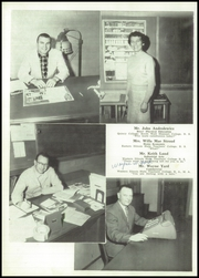 Page 12, 1958 Edition, Aledo High School - Astrum (Aledo, IL) online yearbook collection