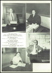 Page 13, 1958 Edition, Aledo High School - Astrum (Aledo, IL) online yearbook collection