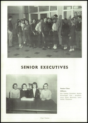 Page 16, 1958 Edition, Aledo High School - Astrum (Aledo, IL) online yearbook collection