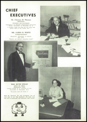 Page 9, 1958 Edition, Aledo High School - Astrum (Aledo, IL) online yearbook collection