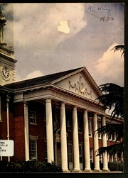 Alexander Graham Junior High School - Junior Highlander Yearbook (Fayetteville, NC) online yearbook collection, 1962 Edition, Cover