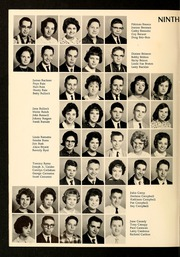 Page 10, 1962 Edition, Alexander Graham Junior High School - Junior Highlander Yearbook (Fayetteville, NC) online yearbook collection