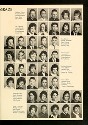 Page 11, 1962 Edition, Alexander Graham Junior High School - Junior Highlander Yearbook (Fayetteville, NC) online yearbook collection
