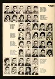 Page 12, 1962 Edition, Alexander Graham Junior High School - Junior Highlander Yearbook (Fayetteville, NC) online yearbook collection