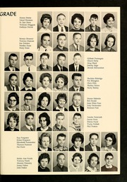 Page 13, 1962 Edition, Alexander Graham Junior High School - Junior Highlander Yearbook (Fayetteville, NC) online yearbook collection